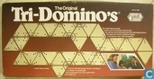 Board games - Triominos - Tri-Domino's
