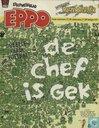 Strips - Eppo - 1e reeks (tijdschrift) - Eppo 33
