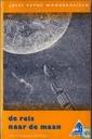 Livres - Jules Verne voyages miraculeux - De reis naar de maan