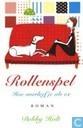 Books - Holt, Debby - Rollenspel