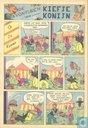 Strips - Tam Tam (tijdschrift) - Nummer  9