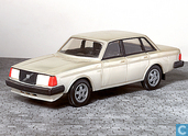Voitures miniatures - Stahlberg - Volvo 240 Turbo