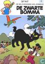 Strips - Jommeke - De zwarte bomma