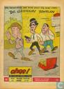 Comic Books - Ohee (tijdschrift) - De gestolen juwelen