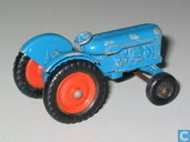 Model cars - Matchbox - Fordson Major Tractor