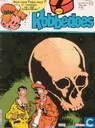 Comic Books - Robbedoes (magazine) - Robbedoes 2282