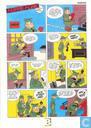 Strips - SjoSji Extra (tijdschrift) - Nummer 19
