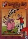 Comic Books - Samson & Gert krant (tijdschrift) - Nummer  64