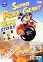 Comic Books - Donald Duck - Super Picsou Géant 105