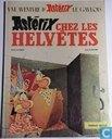 Comics - Asterix - Astérix chez les Helvètes