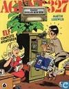 Bandes dessinées - Agent 327 - Dossier Dozijn min één - Elf complete avonturen