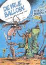 Strips - Vrije Balloen, De (tijdschrift) - De Vrije Balloen 22