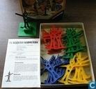 Board games - Acrobates / Klauter kabouters - De Klauter Kabouters