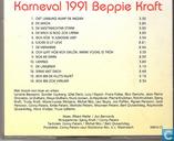 Disques vinyl et CD - Kraft, Beppie - Karneval 1991