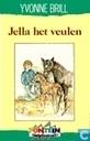 Boeken - Jella - Jella het veulen