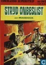 Comic Books - Commando Superstrip - Strijd onbeslist voor Maddock