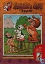 Strips - Samson & Gert krant (tijdschrift) - Nummer  65