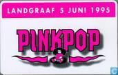 Pinkpop 5 juni 1995