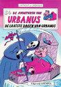 Strips - Urbanus [Linthout] - De laatste dagen van Urbanus
