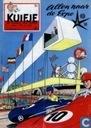 Bandes dessinées - Kuifje (magazine) - Kuifje 1