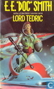 Boeken - Smith, Edward E. 'Doc' - Lord Tedric