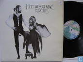 Disques vinyl et CD - Fleetwood Mac - Rumours