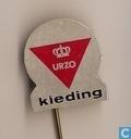 Urzo Kleding