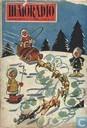 Comics - Humoradio (Illustrierte) - Nummer  591
