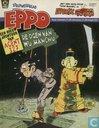 Bandes dessinées - Agent 327 - Eppo 36