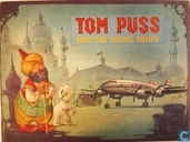 Bandes dessinées - Tom Pouce - Tom Puss and the flying caliph