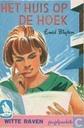 Books - Blyton, Enid - Het huis op de hoek