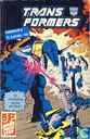 De Transformers - omnibus 6