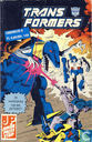 Comic Books - Transformers - De Transformers - omnibus 6