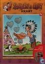 Bandes dessinées - Samson & Gert krant (tijdschrift) - Nummer  66