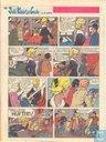 Strips - Minitoe  (tijdschrift) - 1991 nummer  40