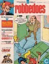 Comic Books - Robbedoes (magazine) - Robbedoes 1987