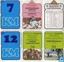 Board games - Elfstedentocht - Elfstedentocht / Alvesteddetocht
