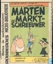 Strips - Marten - Marten de marktschreeuwer