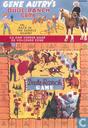 Bandes dessinées - Zone 5300 (tijdschrift) - 1998 nummer 1
