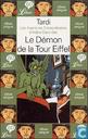 Strips - Isabelle Avondrood - Le démon de la Tour Eiffel