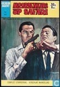 Strips - Geheim Agent - Moordenaars op safari