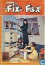 Bandes dessinées - Fix en Fox (tijdschrift) - 1966 nummer  23