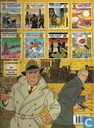 Comics - Harry Dickson - De ijzeren tempel