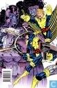 Bandes dessinées - X-Men - De niet-genomen weg