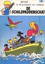 Comic Books - Jeremy and Frankie - De schildpaddenschat