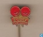 Frise Harlingen rouge