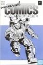 Universal Comics Magazine 4
