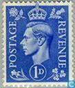 Roi Georges VI