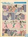 Strips - Minitoe  (tijdschrift) - 1991 nummer  43