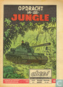 Comic Books - Brian Howell - Opdracht in de jungle